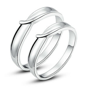 His-and-Hers-Rings-Promise-Rings-Adjustable-Open-Ring-set-Fashion-Design