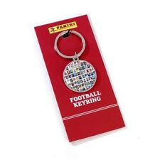 BRAND NEW PANINI FOOTBALL RETRO KEYRING