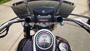 Thumper Black Bluetooth Motorcycle Bike Handlebar Bag Speaker