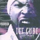 ICE CUBE - WAR & PEACE VOL.2 THE PEACE D CD 18 TRACKS HIP HOP / RAP NEU