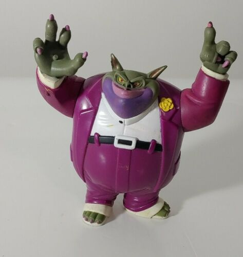 SPACE JAM Action Figure SWACKHAMMER Mons…
