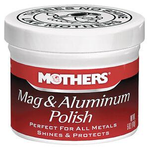 Mother-039-s-Chargeur-ET-ALU-VERNIS-142ml-Original-Mothers-metal-polissage