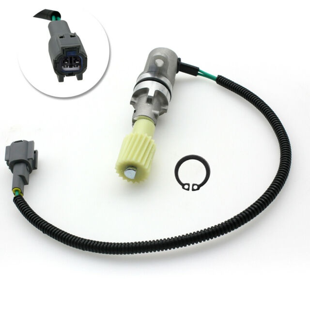 New Vehicle Speed Sensor For Nissan Frontier 1998-2001