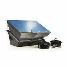 Solavore Sport Portable Solar Oven Cooker - Free Shipping