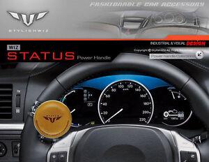 Car Power handle steering wheel knob Car Hand Control