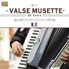 Valse Musette De Paris von Enrique Ugarte (2014)