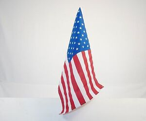 Two-12-034-x-16-034-USA-Flags-For-Car-Window-Double-Stitched-Polyester-Sturdy-Poles