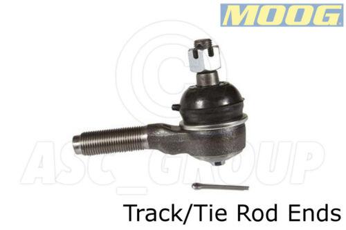 essieu avant piste tie rod end oe qualité MI-ES-2246 Moog extérieur droite et gauche