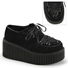80s creepers shoes
