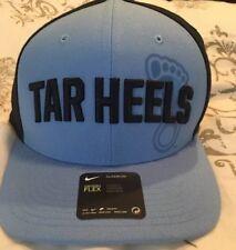 6a2db031b60b9 item 3 UNC North Carolina Tar Heels Nike Dri-Fit Swoosh Flex Blue Black Hat  Cap New -UNC North Carolina Tar Heels Nike Dri-Fit Swoosh Flex Blue Black  Hat ...