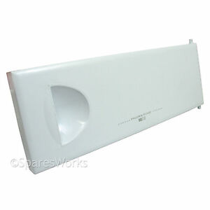 Hotpoint-Ariston-Genuine-Fridge-Freezer-Evaporator-Ice-Box-Door-Flap-C00117134