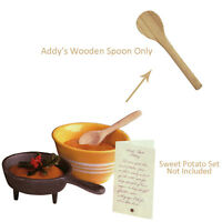 American Girl Addy Wooden Spoon From Sweet Potato Set Pleasant Co For Dolls
