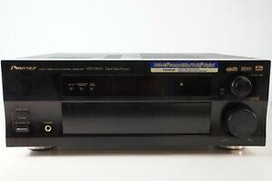 Pioneer-VSX-D810-6-1-100-Watt-Receiver-gecheckt-ohne-Fernbedienung