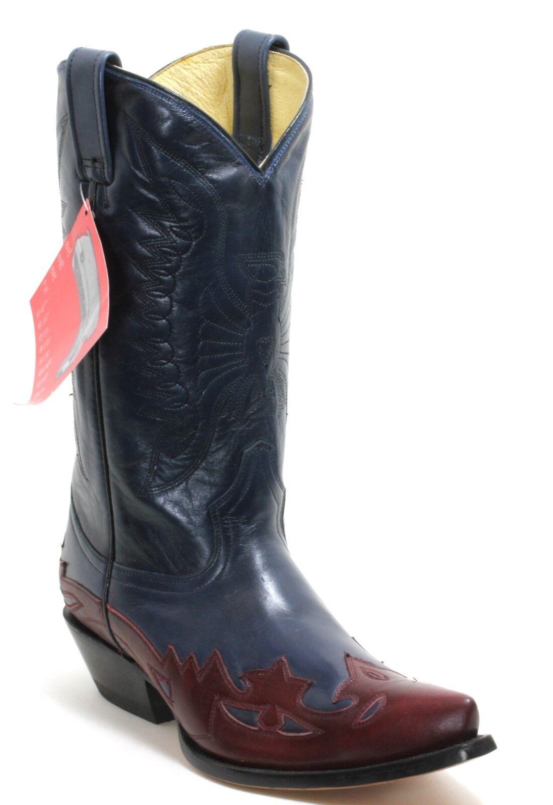 150 botas de solchaga vaquero Western botas texas botas solchaga de style American Bull 39 bb8695