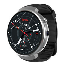 LEMFO LEM7 Bluetooth Smart Watch 2018 Uomo Guarda 4G WIFI GPS per Android iOS
