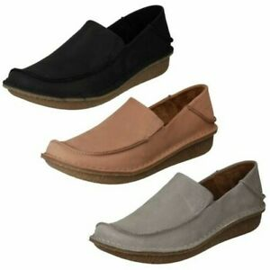 Details about Womens Unstructured by Clarks Casual Slipper Funny Go show original title