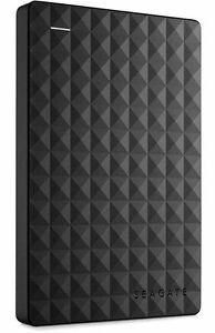 """SEAGATE expansion 2TB USB 3 Portable hdd 2.5""""External PC MAC (pay on pickup only"""