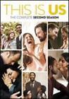 This Is US Season 2 Milo Ventimiglia 117 Minutes 2018 Nr DVD