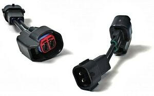 Injector-Dynamics-FUEL-INJECTOR-ADAPTER-USCAR-TO-OBD2-PnP-ADAPTOR-90-2