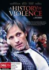 A History Of Violence (DVD, 2006)