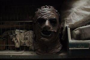 Leatherface-Mask
