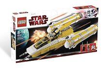 LEGO STAR WARS 8037 Anakin's Y-wing Starfighter - Brand NEW Sealed