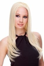 DAHLIA Sepia Lace Front Wig Silky Straight Hairstyle *UPickColor* FREE SHIP