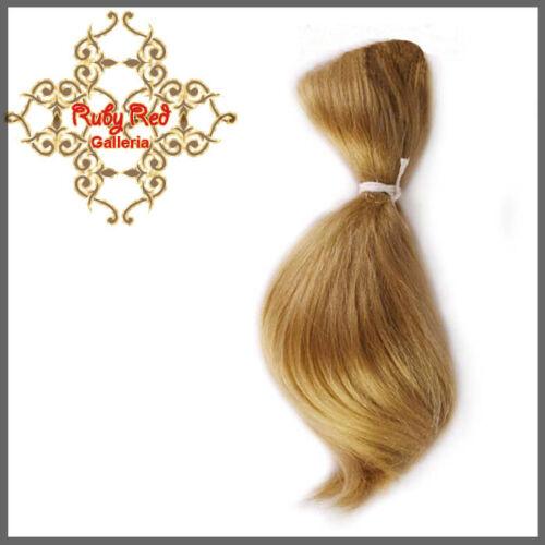 BD0006M4 Ash Blonde Curve NuBorn Mohair 0.25 oz from RubyRedGalleria