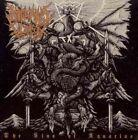 Mongrels Cross The Sins Of Aquarius CD 2012