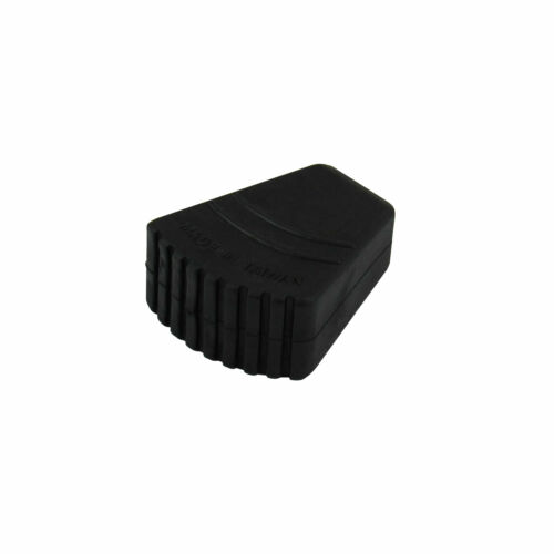 Universal Rubber feet for Drum Stands Heavy Duty rubber tip