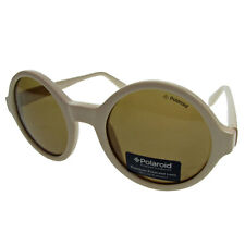 Ladies Sunglasses Polaroid Polarized Lens UV400 CAT 2 Designer J8918C Scratched