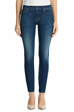 New $228 J BRAND 811 THRILL MIDRISE SKINNY LEG STRETCH DENIM JEANS 25 26