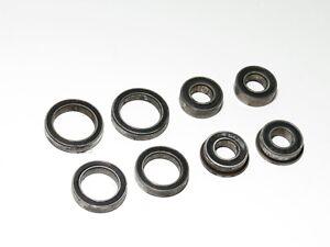 TEK-0410 Tekno NT48.3 truggy axle bearings