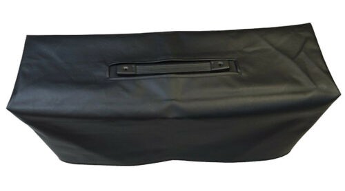 supr051 Vinyl Cover for Supro 1696RTH Black Magic Reverb Amplifier Head