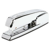 Swingline 747 Business Full Strip Desk Stapler 25-sheet Capacity Polished Chrome on sale