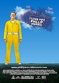 I-Love-You-Phillip-Morris-Blu-ray-New-DVD-FREE-amp-FAST-Delivery