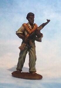 Somali-Pirates-AK47-Modern-Historical-28mm-Unpainted-Wargames