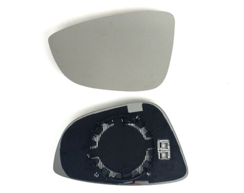 Espejo Retrovisor Izquierdo para VW Jetta IV Tipo 162//163 Ab 12//2011 Calentado