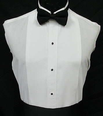 Big /& Tall Tuxedo Accessory Package with Wing Collar Shirt