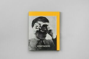 Viewfinders | Matteo Girola- 2021 - libro d'artista - artist's book