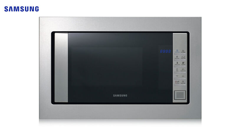 Samsung FW 87 sust Intégré Cuisine Céramique Micro-onde 23 L, 800 W Brand New