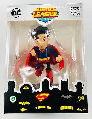 Superman HeroCross DC comics Justice League mini Toy Figure hero cross