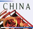 World Cookbooks: The Food of China : Authentic Recipes from the Middle Kingdom (1999, Hardcover)