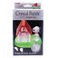 3D-Crystal-Puzzle-Snoopy-with-house thumbnail 4