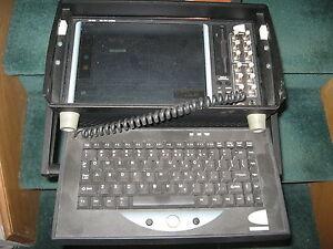 Aeroflex-FB100A-Fastbit-BER-Bit-Error-Rate-Test-Time-Optimization-System-USED