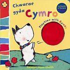 Chwarae Gyda Cymro/Playtime with Cymro by Caroline Jayne Church (Paperback, 2008)