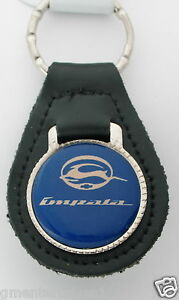 Chevrolet-Impala-Keychain-Key-Fob