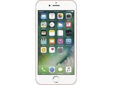 "Apple iPhone 7 32GB 4G LTE Unlocked Cell Phone 4.7"" 2GB RAM Rose Gold"