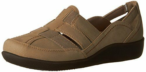 Clarks CLARKS Womens Sillian Stork Fisherman al- Pick SZ color.