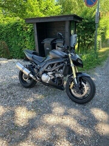 Suzuki, SV 1000 S, 1000 ccm
